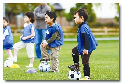00所足球幼儿园